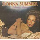 0041. Donna Summer. I remember yesterday. 1977. Atlantic = 15$