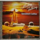 0904. Modern Talking. Geronimo's Cadillac. Hansa (DE, Maxi single, 45rpm) = 12$