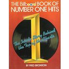 Книга хитов номер 1 - The Billboard book of number one hits (на английском языке)