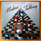 "Modern Talking ""Let's Talk About Love. The 2nd Album"" (Vinyl)"