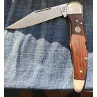Нож известной и популярной фирмы BUKER SOLINGEN GERMANY. С 1 рубля