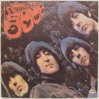 Битлз (Beatles) - Резиновая Душа (Rubber soul)