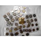 10 рублей сборный лот России