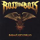 Ross The Boss (ex-Manowar) - Hailstorm