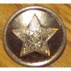 Пуговица армейская СССР