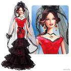"""Коллекционная кукла барби: """"Мир Испании"""", от фирмы MATTEL!"""