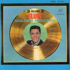 Elvis Presley - Elvis' Golden Records, Vol.3  - LP - 1963