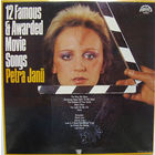 LP Petra Janu - 12 Famous & Awarded Movie Songs (1984)