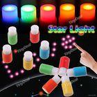 5 LED-светильников, светодиодные свечи