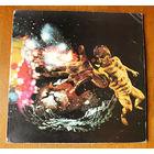 """Santana """"III"""" LP, 1971"""