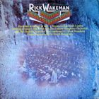 Rick Wakeman - Journey To The Centre Of The Earth-1974,Vinyl, LP, Album,Made in USA.