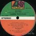 """12"""" Laura Branigan - Gloria (Vocal)/Living A Lie (Vocal) (1982)"""