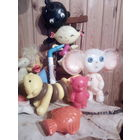 Игрушки,куклы СССР,цены разные.