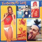 Bloodhound Gang - Use Your Fingers-1996,Vinyl, LP, Album,Made in USA.