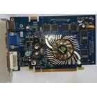 Видеокарта D33009 (Geforce 9600 GT)