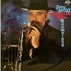 LP Tony Scott, The Traditional Jazz Studio - Boomerang (1978)