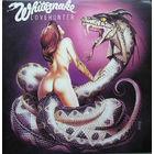 Whitesnake - Lovehunter - LP 1979