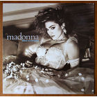 "Madonna ""Like A Virgin"" LP, 1984"