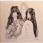 Aerosmith - Draw The Line - LP - 1977