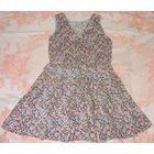 Платье детское лёгкое из хлопка