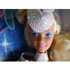 Барби \ Barbie Ice Capades 1989 без наружной коробки