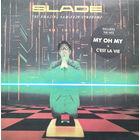 Slade - The Amazing Kamikaze Syndrome - LP - 1994