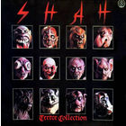 Shah, Terror Collection, LP 1991
