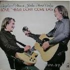 LP England Dan & John Ford Coley - Some Things Don't Come Easy (1978)