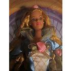 Кукла Барби/Barbie as Sleeping Beauty Barbie из детской коделлекционной серии фирмы Mattel, 1997 г.