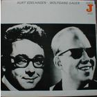 LP Kurt Edelhagen / Wolfgang Sauer (1981) Big Band