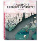Japanische Farbholzschnitte. Gabriele Fahr-Becker.
