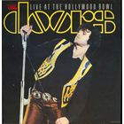 Doors - Live At The Hollywood Bowl - LP - 1987