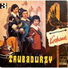 LP Trubadurzy - Kochana [1970]