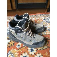 Зимние ботинки Марко. 36 р-р.