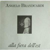 Angelo Branduardi /Alla Fiera Dell'Est/1977, BMG, LP, NM, Germany