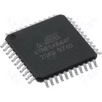 Микроконтроллер ATmega644-20AU ATMEL