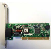 Факс-модем D-Link DFM-562IS/SG PCI
