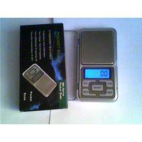 Весы МН-500  500g/0.1g