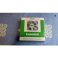 Вентилятор Промышленный Kumanical  K-VF 1232s4 .220/240 V 50/60 Hz 0.11A