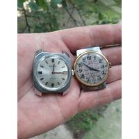 Часы Восток и ЗиМ в ремонт с рубля без мц