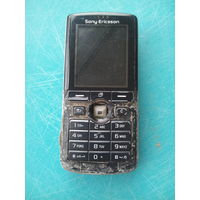Мобильный телефон SonyEricsson-k750i под восстановление или на запчасти.