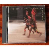 """Paul Simon """"The Rhythm Of The Saints"""" (Audio CD - 1990)"""