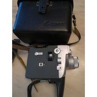 Видеокамера canon motor zoom 1970 japan