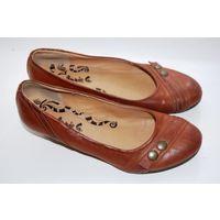 Туфли из Испании р. 39