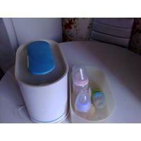 Продам стерилизатор АВЕНТА с ниблером и 2-мя бутылочками.