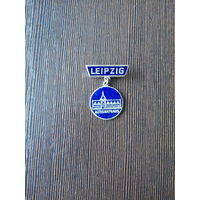Лейпциг 600 лет, 1965 г.