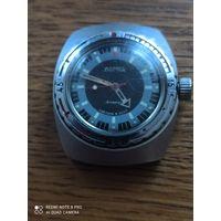 Часы ссср амфибия бочка
