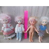 Куклы СССР. Куклы в национальных костюмах...Пожалуйста-читайте текст объявления!