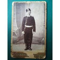 Фото до 1917 года