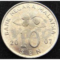 1104:  10 сен 2007 Малайзия